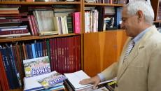"""В последно време журналистът работи активно по двете си нови книги: """"Несебър в чуждестранните пътеписи ХV-ХІХ век"""" и """"Курортът """"Слънчев бряг"""" преди да се роди …и … след това""""..."""