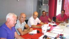 Проектът за дневен ред на 25-тото заседание на Общинския съвет, насрочено за 1 септември, включва 53 т. По първата от тях общинските съветници ще гласуват отчета на кмета Николай Димитров...