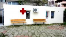 """Заработи новият офис на БЧК – Несебър, който се намира на ул. """"Гоце Делчев"""" №2. Организацията вече е започнала акции по приемане и раздаване на дрехи, одеяла, постелъчно бельо и..."""