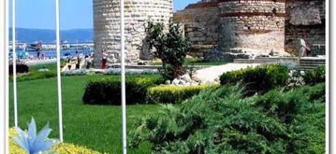 """/Бегъл спомен/  Вестник """" Черноморски глас """" - Несебър в броя си от 13.ХІ. 1965 година съобщава: """"Открит е първият в Бургаски окръг постоянен етнографски музей в Несебър.""""..."""