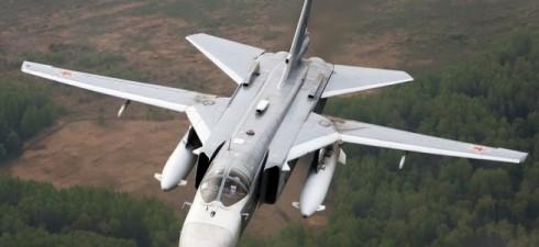 """Източник: RT FACEBOOK TWITTER GOOGLE+ 2 0 Предупреждение от турска страна нямаше нито визуално, нито по радиото. Това заявява, цитиран от """"Новости"""", щурмънът на руския бомбардировач Су-24,..."""