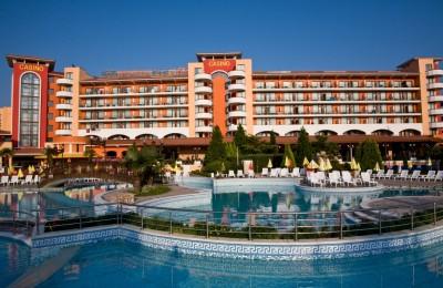 hotel-Hrizantema