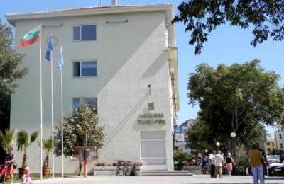 Община-Поморие