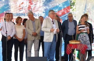 посл.Макаров
