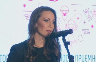 Мария Ванкова