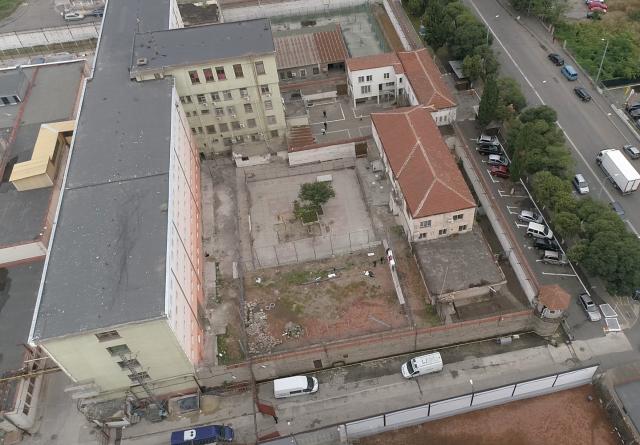 Zatvor Burgas bTV 2