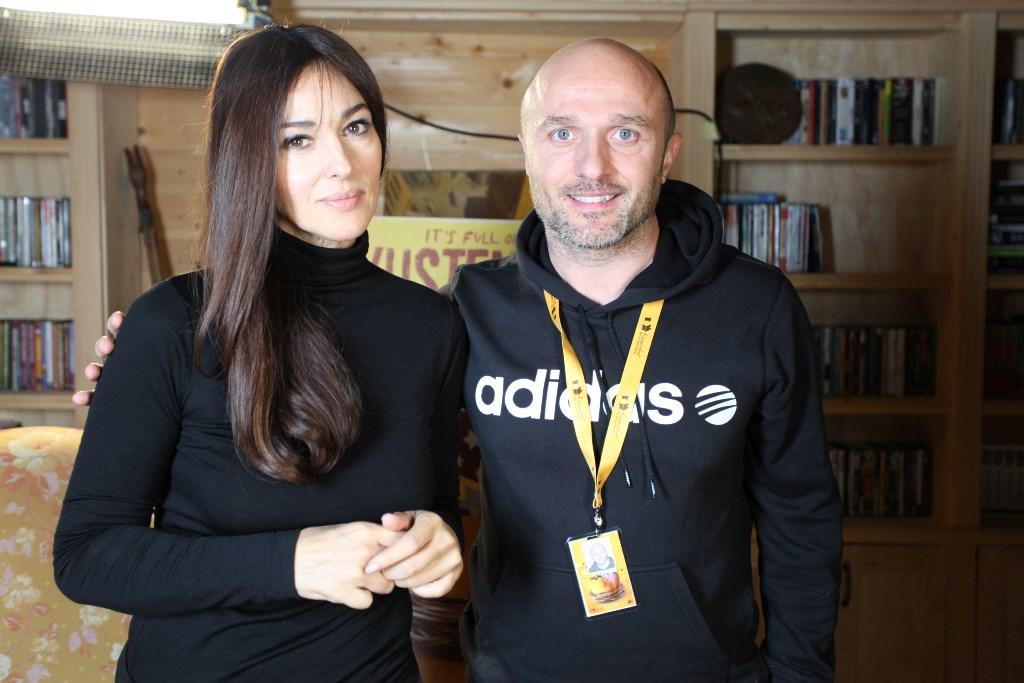 Monica&Toshev