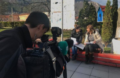 bTV Reporterite - Izlagani mechti