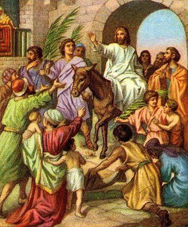 372px-Jesus_entering_jerusalem_on_a_donkey