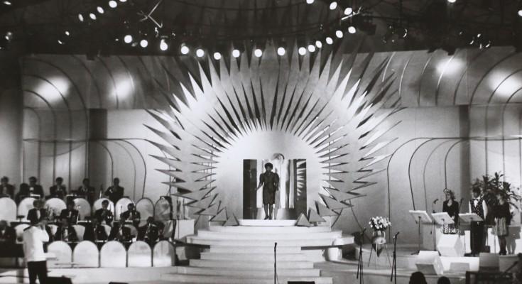1 август 1965 в Бар-Вариете