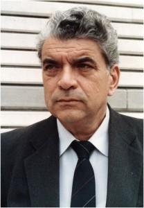 проф. Александър Фол -1