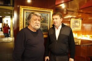 Ангел Симеонов Вежди Рашидов