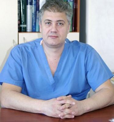 ПРОФ.Д-Р АСЕН БАЛТОВ