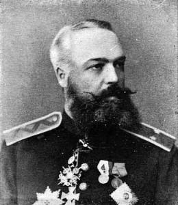 8 Полк.Александър Лермонтов