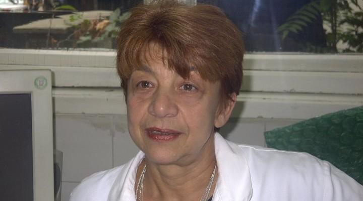 проф. Нася Хаджиева (1)
