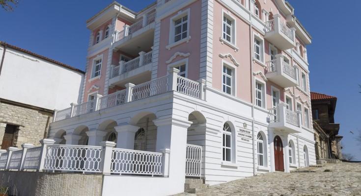 1 Старото кметство на Община Несебър (1)