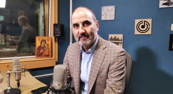 Цветан Цветанов- Дарик радио (1)