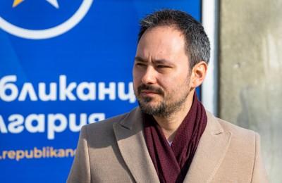 Dr Serafimov Picture