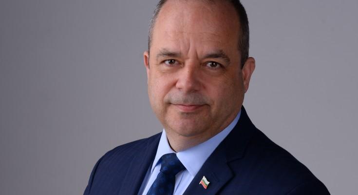 Иван Анчев- Републиканци за България (1)