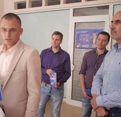 Петър Дяков - Републиканци за България - Русе (1)