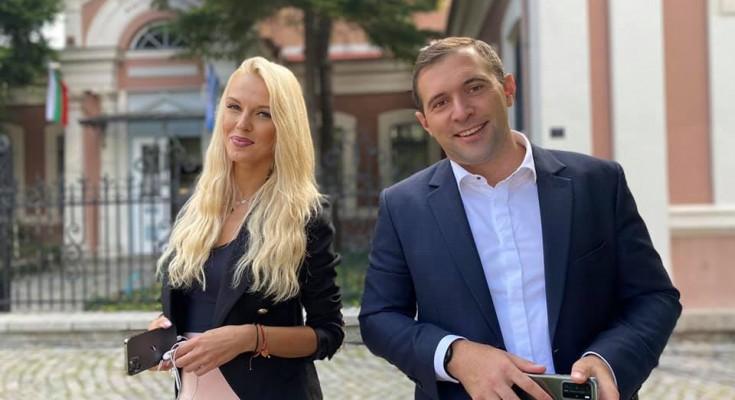 Natali Trifonova & Zlatimir Yochev (1)